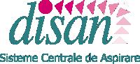 Disan® România - sisteme centrale de aspirare